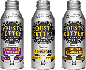 Dust Cutter Lemonade