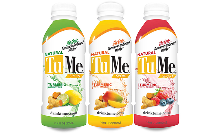 TuMe Sport Drink